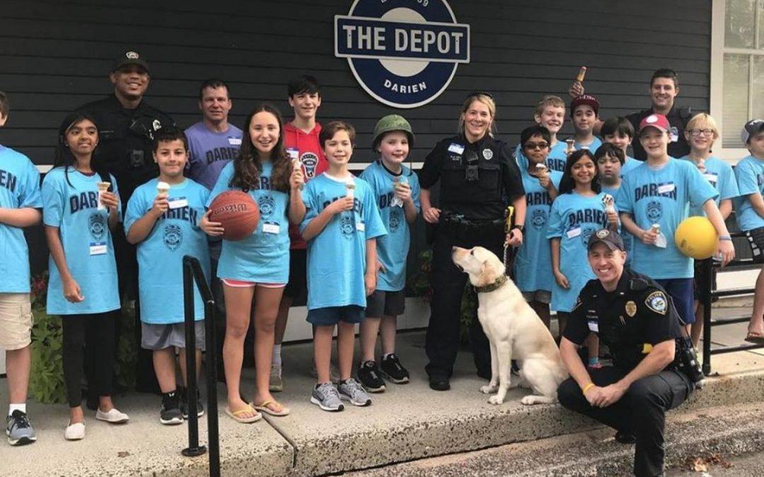 Cops & Kids Adventures