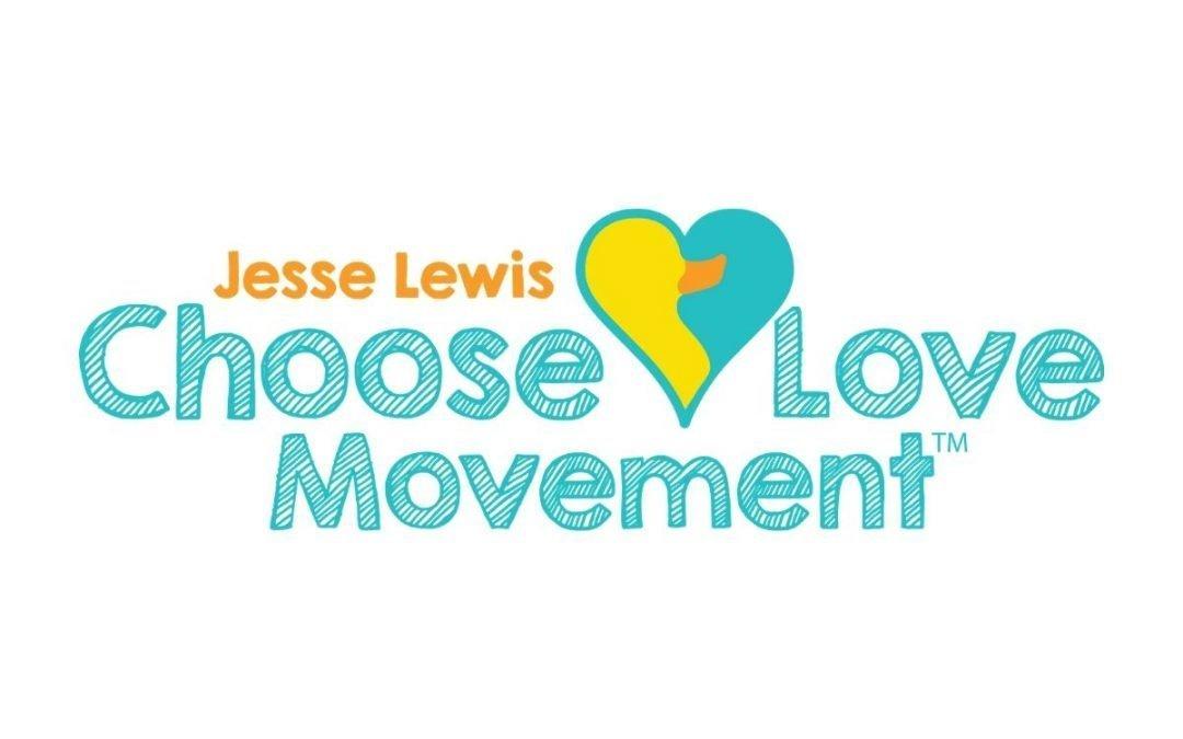 Jesse Lewis Choose Love