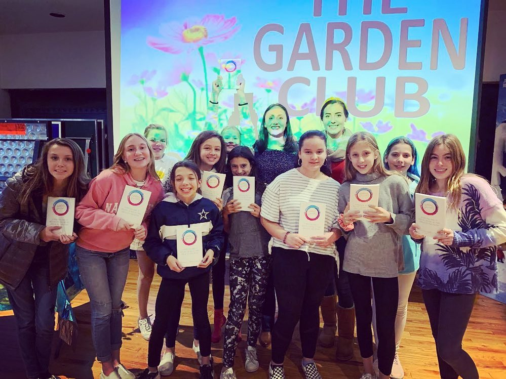 Garden Club Session 3