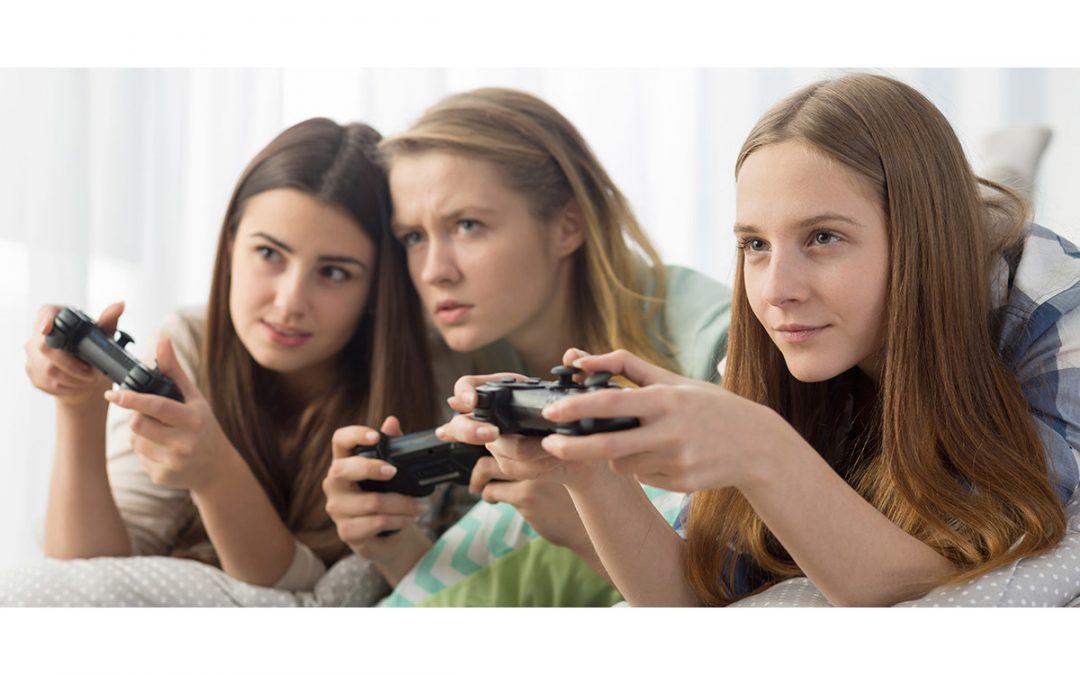 After School Gamerz